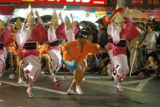 組:阿波踊り1