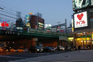 新宿@AUTOMATIK-WEITWINKEL28mm
