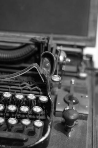 タイプライターPC