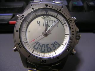 ALBA腕時計